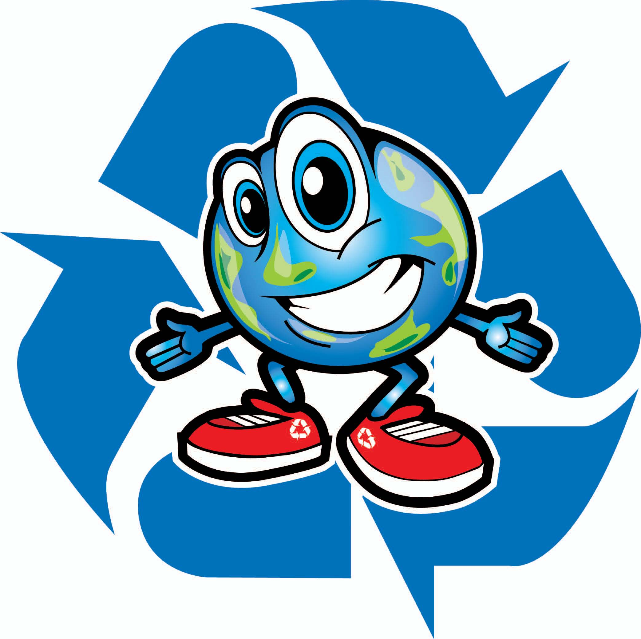 The green team s top 3 reasons to recycle proud to be green